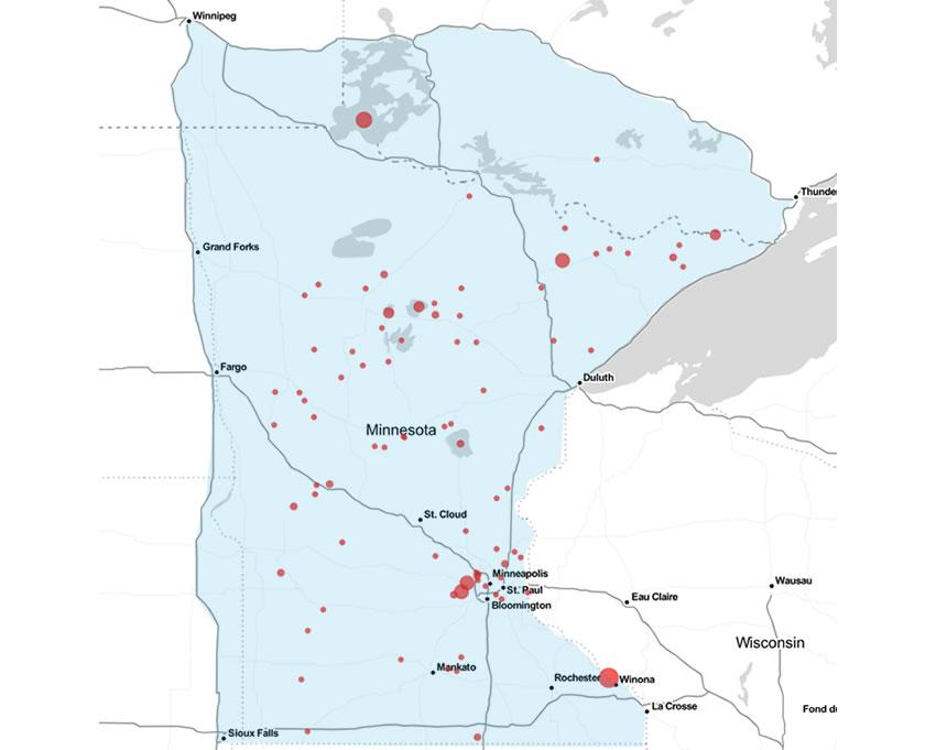 Minnesota Boating Accidents Knutson Casey